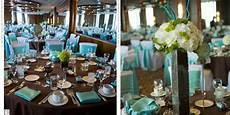 Blue And Chocolate Brown Wedding Ideas
