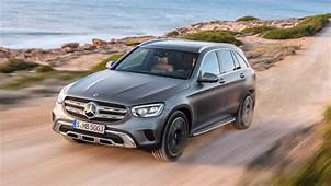 2022 Mercedes Benz GLC To Be Made In Sindelfingen