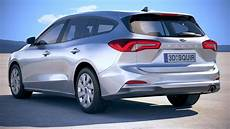 Ford Focus Trend - ford focus wagon trend 2019