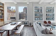 appartement new york inside a minimalist new york city apartment filled with