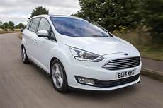 Ford Grand C Max Review Pictures Auto Express