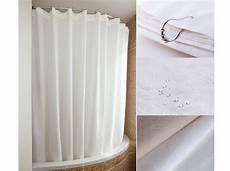 rideau salle de bain tissu rideau de 15 rideaux de pour une salle de
