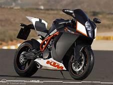 Cars & Bikes KTM RC8
