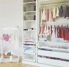 Pax Wardrobe For Baby S Room Kleiderschrank