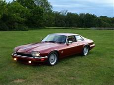 Jaguar Xjs V12 I Always Thought This Car Was So Cool Autos
