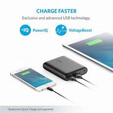 anker powercore 13000mah portable charger power bank cablegeek australia