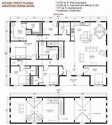 horse barn house plans barn house plans our most popular designs barn homes