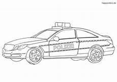 Malvorlagen Polizeiauto Polizeiauto Malvorlagen Zum Ausdrucken