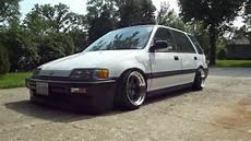 Honda Civic Kombi - honda civic wagon dx