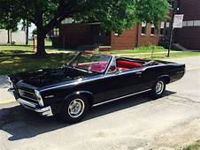 1965 Pontiac Tempest Custom Convertible For Sale In Royal