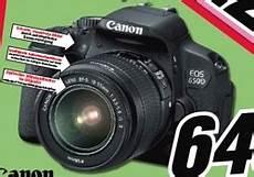 Media Markt Digitale Spiegelreflexkamera Canon Eos 650d