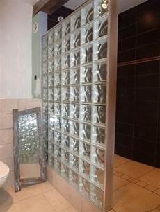 Mur En Brique De Verre Pour Conseil Montage Mur Brique De Verre 8 Messages