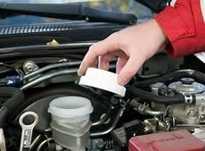 how often should you change brake fluid