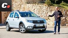 Dacia Sandero 2019 by Dacia Sandero 2019 Prueba Test Review En Espa 241 Ol