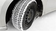 Pneus Hiver Obligatoires Pour Votre Assurance Auto