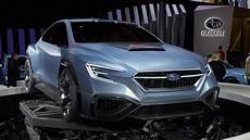 subaru 2020 sti why 2020 subaru wrx sti won t look like this