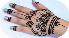 Henna Tutorial Auf Die Ganze Sanny Kaur
