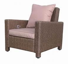 grasek rattan lounge loungesessel 86cm sessel sofa