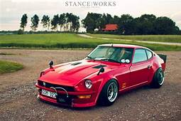 Download Wallpapers 1920x1200 Red Cars Drifting