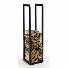 rangement pour bois en acier atelier dix neuf klub en
