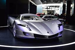 In Photos Supercars And Sports Cars Scorch The Floor Of