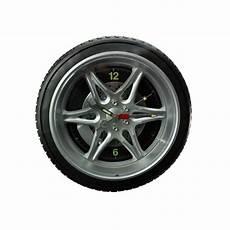 fabriquer une equilibreuse pour roue de voiture horloge roue de voiture pole position 224 19 96