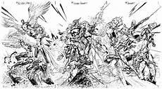 Malvorlagen Wars Heroes Cbell Wars Malbuch Malvorlagen