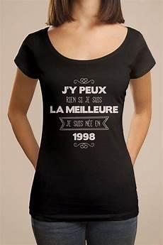 idée cadeau 18 ans shirt original pour des 18 ans r 233 ussi une id 233 e de