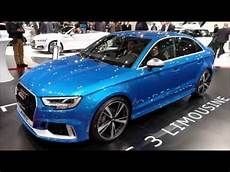 audi modelle 2018 audi rs modelle vienna autoshow 2018 preview day