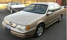 hayes car manuals 1991 ford taurus regenerative braking 1991 ford taurus sho first generation collectible no reserve watch video classic ford
