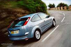 Ford Focus 3 Doors Specs Photos 2004 2005 2006 2007