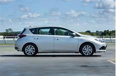 Toyota Auris 1 8 Vvt I Hybrid Review Car Review Rac Drive
