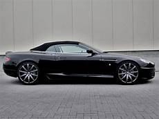 Aston Martin Db9 Volante 2010 2011 2012 Autoevolution