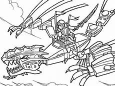 Lego Ninjago Ausmalbilder Drachen Lego Ninjago Coloring Pages To And Print For Free