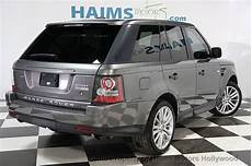 small engine maintenance and repair 2010 land rover range rover navigation system 2010 used land rover range rover sport 4wd 4dr hse lux at