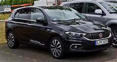File Fiat Tipo 1 4 T Jet Lounge Ii Frontansicht 24