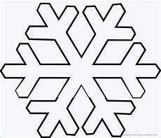 Schneeflocke Vorlage Zum Ausschneiden - 99 neu ausmalbilder weihnachten schneeflocke bild kinder