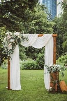 14 backyard wedding decor hacks for the most insta worthy nuptials ever via brit co