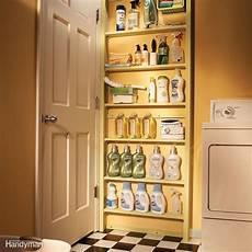 Laundry Room Organization Ideas Small Room