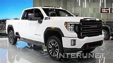 2020 gmc at4 2020 gmc at4 heavy duty 4x4 truck