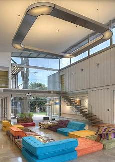 Gorgeous Modern House Design Recycling Empty Shipping Containers Costa Rica gorgeous modern house design recycling empty shipping