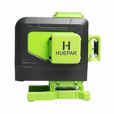 le mit fernbedienung huepar 903dg selbstnivellierender laser f 252 r