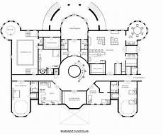 mini castle house plans a hotr reader s revised floor plans to a 17 000 square