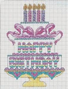 Cross Cleson 155 mejores im 225 genes de cross stitch cakes punto de
