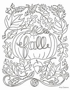 autumn mandala coloring pages at getcolorings free