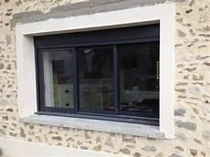 pose fenetre bois renovation lma pose en r 233 novation de menuiseries aluminium 224 voinsles