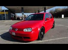Vw Golf Iv 1 8 T Gti 25 Years Edition Mk4