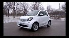 smart fortwo coupé 2015 smart fortwo coupe 1 0 start up and