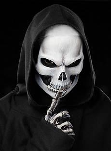 Horror Fx Skull Foam Mask Maskworld