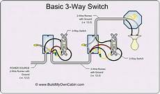 house wiring 3 way switch diagram 3 way and 4 way switch wiring for residential lighting home light switches and residential